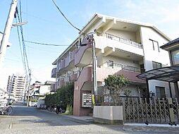 静岡県沼津市高島本町の賃貸マンションの外観