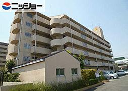 サンコート西枇杷島I[1階]の外観
