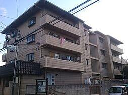シェモア忍ケ丘[203号室]の外観