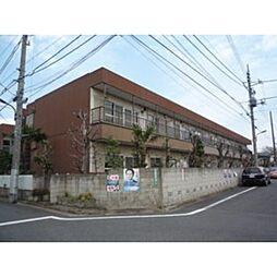 武蔵関アパート1号棟[202号室]の外観