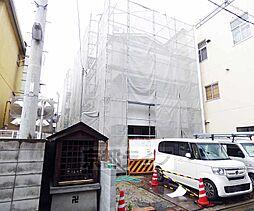 JR山陰本線 丹波口駅 徒歩6分の賃貸アパート