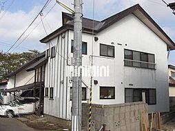 メゾンドール桜川[2階]の外観