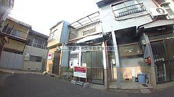 [一戸建] 大阪府東大阪市大蓮南2丁目 の賃貸【/】の外観