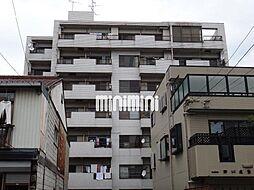 メゾンブランシュ[5階]の外観