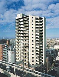 ドゥーエ幡ヶ谷[6階]の外観