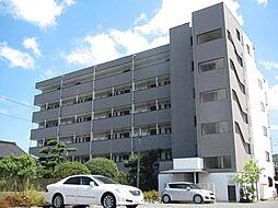 福岡県福岡市東区唐原1丁目の賃貸マンションの外観