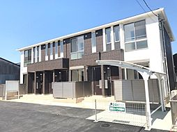 四街道市物井新築アパート(仮称)
