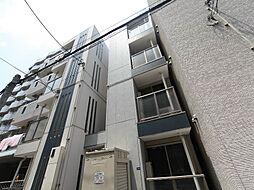 プランドール・S[2階]の外観