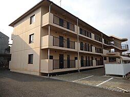第2木村マンション[2階]の外観