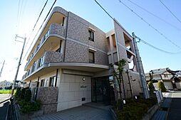 ラフィーネ南伊丹[2階]の外観