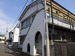成田東5丁目 65000円 2K[1階号室]の外観