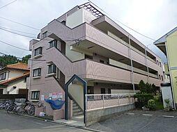 エトワール千代田[1階]の外観