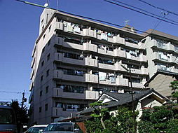 エステート若葉[2階]の外観