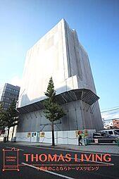 ベルコモンズ[4階]の外観