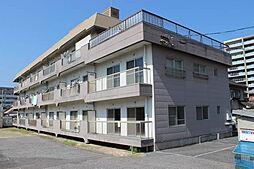三上ビル[2階]の外観