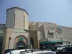 ショッピングセンターザ・モール姫路まで1151m