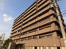 アンドユーイワキ東大阪[803号室]の外観