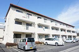 グランドマンション浅井II[2階]の外観