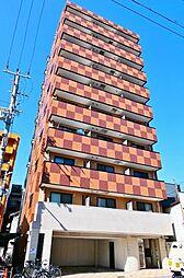 アースヒルズ[3階]の外観