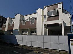 マキシム笹原[2階]の外観