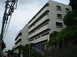 シルクハウス横浜[5階]の外観