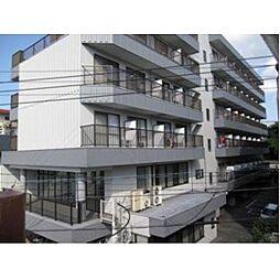 エトワール尾崎[506号室]の外観