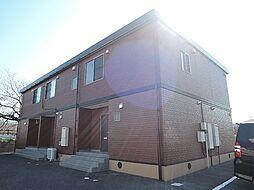 [テラスハウス] 福岡県北九州市八幡西区則松6丁目 の賃貸【/】の外観