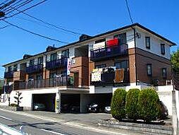 ティアラ飯田[102号室]の外観