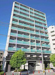 S-RESIDENCE都島[4階]の外観