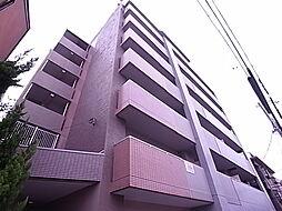 オスプリー塩屋[2階]の外観