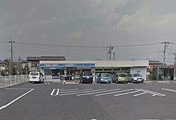 ローソン 八王子大楽寺町店(670m)