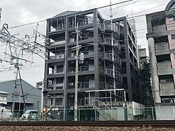武庫之荘GEMELLI[2階]の外観