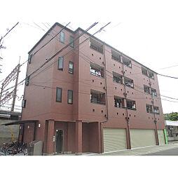 沢ノ町駅前88マンション[4階]の外観