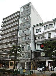 是空HORIKAWA[301号室]の外観