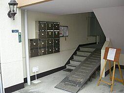 キシモトマンション[3階]の外観