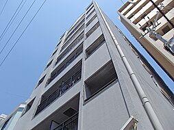 新神戸都マンション[503号室]の外観