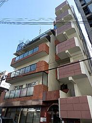 マンション・リラ[4階]の外観