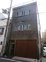 誠マンション[2F-S号室]の外観
