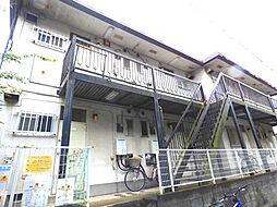 ハイツ清宮[2階]の外観