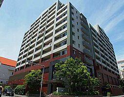 ザ・レジデンス本牧横浜ベイサイド[5階]の外観