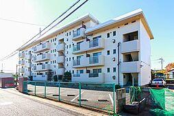 原田マンション[102号室]の外観
