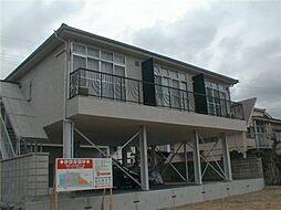 沢村レジデンス 南棟[西号室]の外観