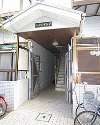 ハイツケンジ[204号室]の外観