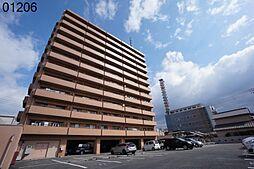 ハイシティ松山[1102 号室号室]の外観