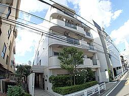 小田急小田原線 参宮橋駅 徒歩5分の賃貸マンション