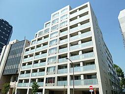 ルフォンプログレ南麻布[2階]の外観