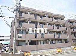 磐田グレイス第3マンション[4階]の外観