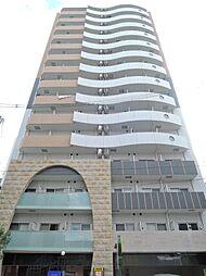 N゜77 NANBA[8階]の外観