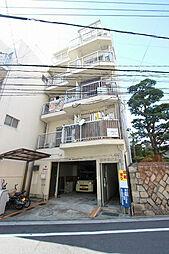 西平塚ビル[403号室]の外観
