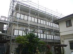 メゾン清田[101号室]の外観